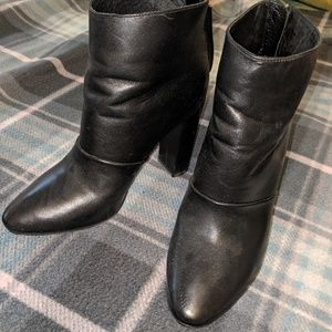 JCrew Adele Ankle Boot